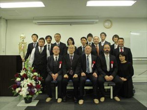 日本で初のD.O.誕生 歴史的