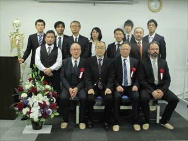 ブログ 卒業試験オステオパシーDO取得 カイロタイムズ記事掲載